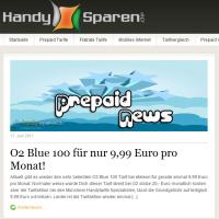 Handytarife bei Handy-Sparen.de