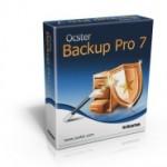 Ocster Backup Pro7