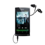 Sony Walkman Alive and Kicking