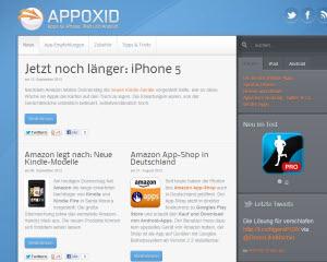 APPOXID: Die besten Apps für iPad, iPhone und Android