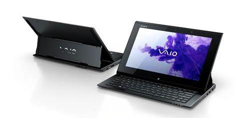 Sony VAIO™ Duo 11