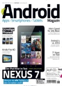 eMagazine Android Magazin