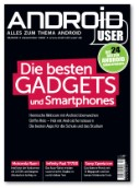 eMagazine Android User