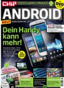 eMagazine Chip Android