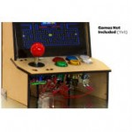 Picade - Arcade Spielhallen Bausätze