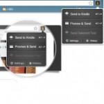 Send to Kindle für Chrome und Firefox