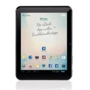 CAT Tablet PC 4