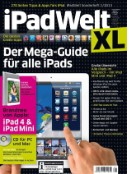 eMagazine iPadWelt XL