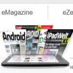 Android und iPad Magazine als Digital Ausgaben