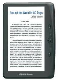 """Archos 90 Multimedia Player und eBook Reader mit 9"""""""