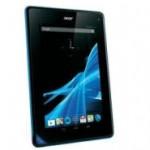Acer B1 – Günstiges Marken Tablet für um die 120 Euro