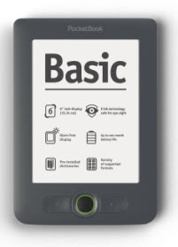 pocket book basic