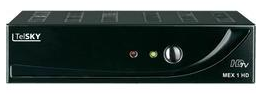 TelSky HD Receiver