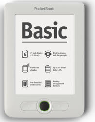 Pocket Book Basic New 613