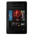 Kindle Fire HD für 79 Euro, gut für Amazon Instant Video