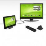 Tablet 2TV - Tablet und TV verbinden
