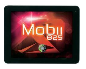 Point of View Mobii 825 Tablet