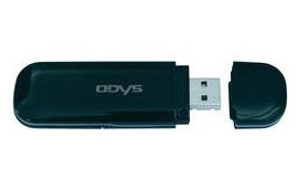 Odys 3G/UMTS Tablet-Surfsticks für Odys Tablets