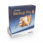 Ocster Backup Pro 8