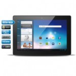 """Odys Aeon: 13.3"""" Tablet mit Android – das große Tablet"""