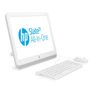 HP Slate 21 All-In-One PC mit Android
