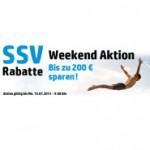 HP Weekend Aktion: Angebote und Gutscheine für Notebooks und PCs