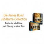 Sony Heimkinosystem kaufen: James Bond Blue-ray Kollektion gratis erhalten