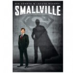 Smallville Staffel 10 Deutsch DVD