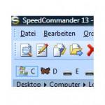 Speed Commander