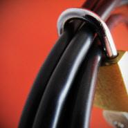 sicheres Kabel