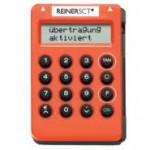 ReinerSCT tanJack® optic SR TAN Generator