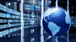 IT Landschaften: Datenströme und Vernetzung