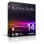 Ashampoo Burning Studio 14