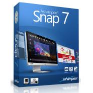 Ashampoo Snap 7 - Box