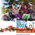 HP Weekend: bis zu 400 Euro Notebooks und Co sparen
