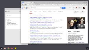 Google Chrome: Chrome OS Feeling unter Windows 8