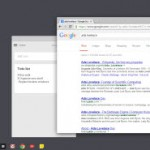 Google Chrome: Chrome OS Feeling unter Windows 8
