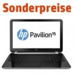 HP-Angebote: Sonderpreise auf Topseller wie Notebooks, Tablet PC...