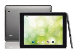 Blaupunkt Tablet PC Endeavour 1000 QC