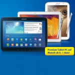 1&1 Tablet Flatrate mit Tablet ab 0 Euro Zuzahlung