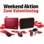 HP: Valentinstags Weekend Aktion für Zubehör