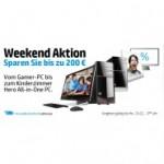 HP Weekend Angebote vom 21.02.2014