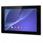 Sony Xperia Z2 Tablet: Dünn, Leicht, Top und Wasserdicht