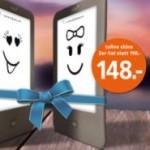 Tolino shine Doppelpack für 148 Euro