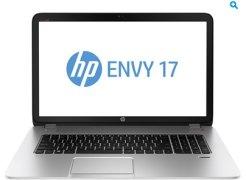 HP ENVY 17-j017sg Notebook PC