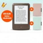 Tolino shine plus Gratis Tasche bei Thalia und Buch.de
