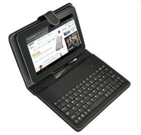 XIDO Tablet mit Tasche und Tastatur