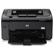 HP LaserJet Pro P1102w Drucker