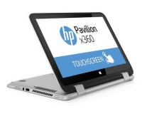 HP Pavillon x360
