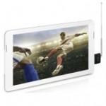 TrekStor SurfTab xintron i 10.1 Fan Edition mit DVB-T Stick
